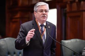 Fred Crespo State Representative Illinois 44th District